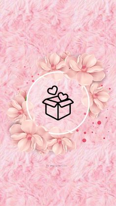 27 pink flower covers - Free Highlights covers for stories Pink Instagram, Instagram Logo, Free Instagram, Instagram Story Template, Instagram Story Ideas, Pink Fur Wallpaper, Iphone Wallpaper Glitter, Wallpaper Backgrounds, Instagram Symbols