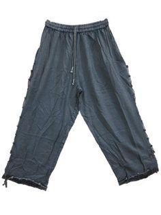 Womens Palazzo Pant Slate Grey Bohemian Trouser Wide Leg Gauchos Mogul Interior,http://www.amazon.com/dp/B00C4B4OKK/ref=cm_sw_r_pi_dp_gIcwrbF43F3A4EBE