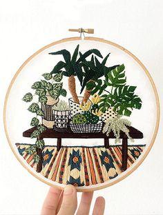 Las plantas de Sarah K. Benning os durarán toda la vida   itfashion.com