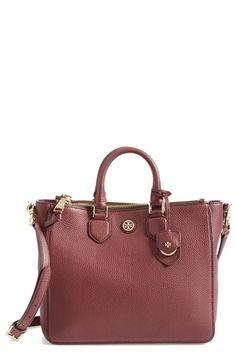 Tory Burch 'Robinson' Tote available at #Nordstrom