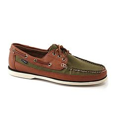 Vintage Ralph Lauren Polo Sport Mens Boat Shoes Available