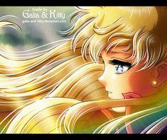 Мир Сейлор Мун!!! Sailor Moon 2014!!!