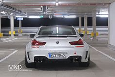 M&D Tuning Takes 650i Coupe to 510 HP - http://www.bmwblog.com/2014/12/25/md-tuning-takes-650i-coupe-510-hp/