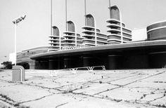 Pan Pacific Auditorium  1974