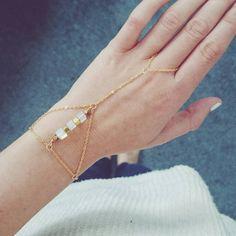 Egyptian Hand Chain