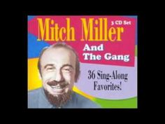 Down By The Old Mill Stream - Mitch Miller