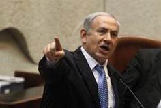 Netanyahu: Conflict is Over Israel's Existence, Not Land | The Conservative Papers