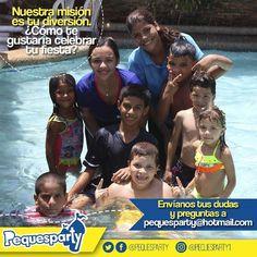 Sabemos como hacer realidad tus sueños fabricamos momentos alegres y divertidos de la mano de animadores comprometidos.  #diversion #entretenimiento #juegos #fiesta #piscina #niños #maracaibo #venezuela