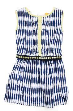 nice pattern #dress #misha