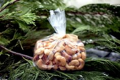 ... appetizer recipes roasted rosemary walnuts chow pinned from chow com