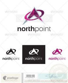 Technology-2393 - Logo Design Template Vector #logotype Download it here: http://graphicriver.net/item/technology-logo2393/693941?s_rank=731?ref=nexion