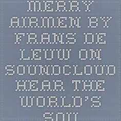 Merry Airmen - March