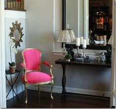 DIY Chair Makeover - before and after x 2 - DIY Show Off ™ - DIY Decorating and Home Improvement BlogDIY Show Off ™ – DIY Decorating and Home Improvement Blog