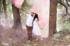 Gender reveal — Our Adventure Blog