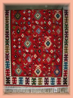 Bulgarian Textile. Chiprovtsi carpet weaving is the third Bulgarian element recorded in the World List. After the Bistritsa Grannies (2006/2008) and the Nestinari fire-dancing (2009), through its entry into the UNESCO list the famous Bulgarian carpet center receives worldwide recognition worthy of its quality carpet production.