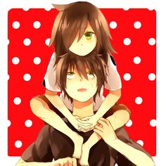 watamote brother - Google Search