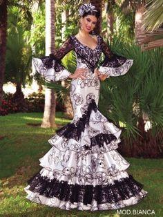 Party Wear Indian Dresses, Wedding Dresses, Sexy Dresses, Fashion Dresses, Spanish Dress, Gypsy Women, Ankara Gown Styles, Flamenco Dancers, Spanish Fashion