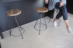 Scandinavian Home, Bar Stools, Finland, House, Furniture, Home Decor, Bar Stool Sports, Decoration Home, Home