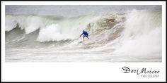 Surf is big in Durban by Dori Moreno