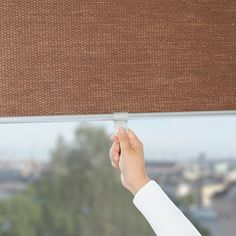 """BLEKING Roller blind, red-brown, 35x76 ¾"""" - IKEA Ikea Kids, Toddler Girl Outfits, Toddler Boys, Roller Blinds, Child Safety, Family Activities, Curtain Rods, Stores, Clear Acrylic"""