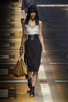 visual optimism; fashion editorials, shows, campaigns & more!: lanvin s/s 2015 paris