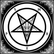 Occult Symbols, Magic Symbols, Types Of Demons, Black Magic For Love, Inverted Pentagram, Ritual Magic, Female Demons, Spirit Signs, Black Magic Spells