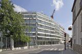 Logements étudiants & sociaux, Ourcq-Jaurès, Paris 19 Multi Story Building, Projects, Design, Architecture, Log Projects, Blue Prints