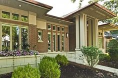 La Grange Park Residence - traditional - exterior - chicago - Studio 1 Architects