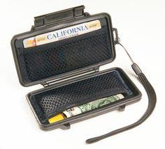 #1) Pelican 0955 sports wallet