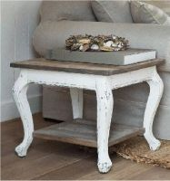Bed side table from Cobello