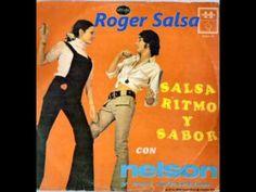 Ya veras - Nelson y sus Estrellas - YouTube Youtube, Baseball Cards, Salsa, Sports, Movies, Movie Posters, Stars, Musica, Dios