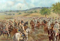Surrender of Santiago de Cuba, July 13, 1898, Spanish-Cuban-American War