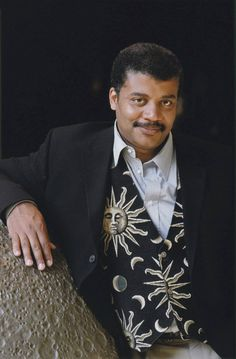 Neil deGrasse Tyson on the difference between objective truth and personal truth: if you now run for office and its time to enact legislation or a law it seems to me you should base that on what is objectively true rather than on a personal truth that youve carried in.