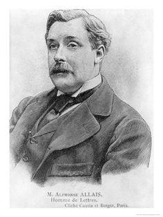 Alphonse Allais (185