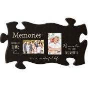 Having the Time/Memories Puzzle Piece Frame