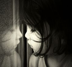 reflection..