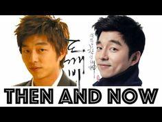 """Goblin"" Korean Drama Actors Then and Now - http://LIFEWAYSVILLAGE.COM/korean-drama/goblin-korean-drama-actors-then-and-now/"