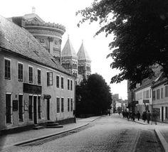 Historiska bilder om Lund - Lunds kommun