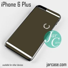 Fred Perry Style 2 Phone case for iPhone 6 Plus and other iPhone devices