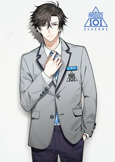 Jumin by Monsohot