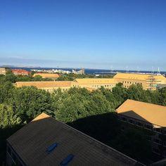 Landscape  A dán táj #fivesneakers #wecollectmemories  #emlékeketgyűjtünk
