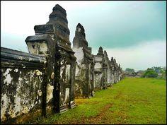 Keraton Kaibon, Kompleks Keraton Surosowan, Banten