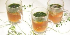 Japanese oyster shooter - an extraordinary recipe - looks fantastic!