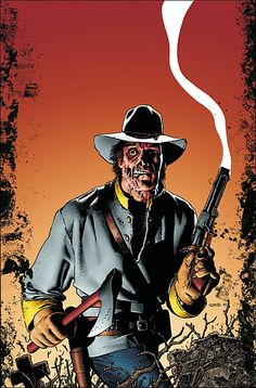 Who is the Red Mask? Jonah Hex has been hired to track down and eliminate this elusive thief...but will he succeed before the Red Mask can claim another victim? Featuring stunning art by Paulo Siqueira and Amilton Santos (BLACK CANARY) and a cover by the legendary Richard Corben!