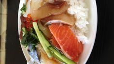 しゃちょうの海鮮丼