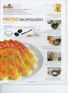 gelatina_encapsulada - Revistas De Reposterias y Mas - Picasa Web Albums