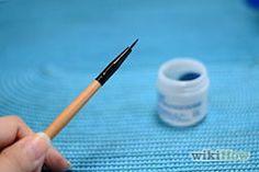 Make Eyeliner Using Eyeshadow