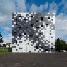 beauty wall Architecture Frog Queen Pixel Design Ideas