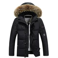 Partiss Herren Pelzkragen Daunenjacke Kapuze Winterjacke Winter Mantel Jacket Warm Parka Westen Hoodie,Chinese L,Black Partiss http://www.amazon.de/dp/B0172ROEIC/ref=cm_sw_r_pi_dp_MF8Dwb04NQZ1S