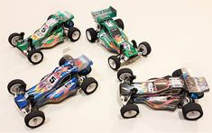 RC cars are my passion, and I browse the internet everyday looking for cool cars and new projects. One of the coolest RC car projects I've come across rece